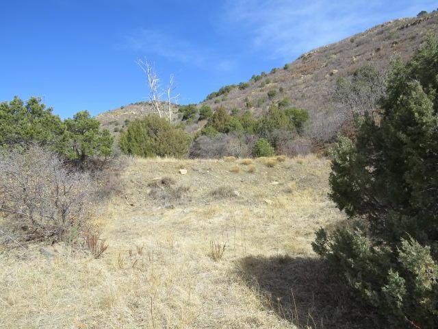39 Rancho Verde Rd, Trinidad, CO 81082 (MLS #18-819) :: Sarah Manshel of Southern Colorado Realty
