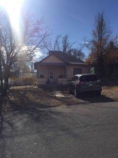 900 Atchison Ave, Trinidad, CO 81082 (MLS #19-1048) :: Big Frontier Group of Bachman & Associates