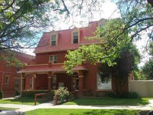 627 Arizona Ave #12, Trinidad, CO 81082 (MLS #19-1049) :: Big Frontier Group of Bachman & Associates