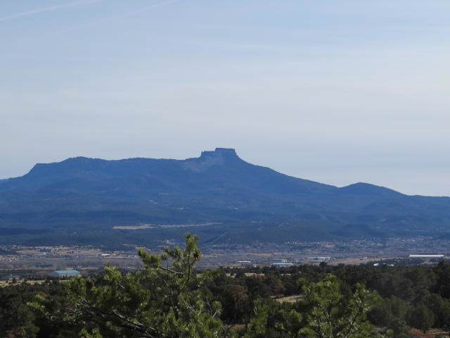 30 County Rd 71.1, Trinidad, CO 81082 (MLS #19-1250) :: Big Frontier Group of Bachman & Associates