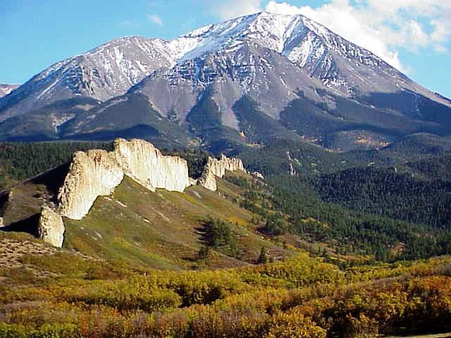 Tract 9 Raspberry Mtn. Ranch #9, LaVeta, CO 81055 (MLS #19-152) :: Big Frontier Group of Bachman & Associates