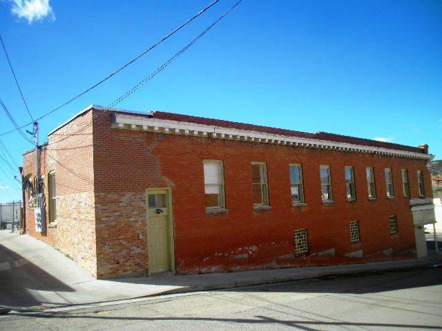 500-510 W Main, Trinidad, CO 81082 (MLS #19-158) :: Big Frontier Group of Bachman & Associates