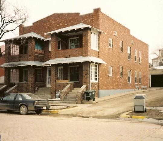 420-426 W 1st St, Trinidad, CO 81082 (MLS #19-223) :: Big Frontier Group of Bachman & Associates