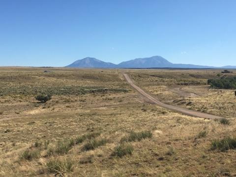 13 Eagle Flats Ranch Unit #1, Walsenburg, CO 81089 (MLS #19-328) :: Big Frontier Group of Bachman & Associates