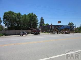 500 4th Ave, Ft. Garland, CO 81133 (MLS #19-593) :: Big Frontier Group of Bachman & Associates
