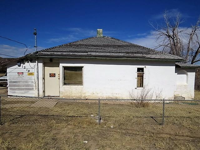 1219 Santa Fe Trail, Trinidad, CO 81082 (MLS #19-721) :: Big Frontier Group of Bachman & Associates