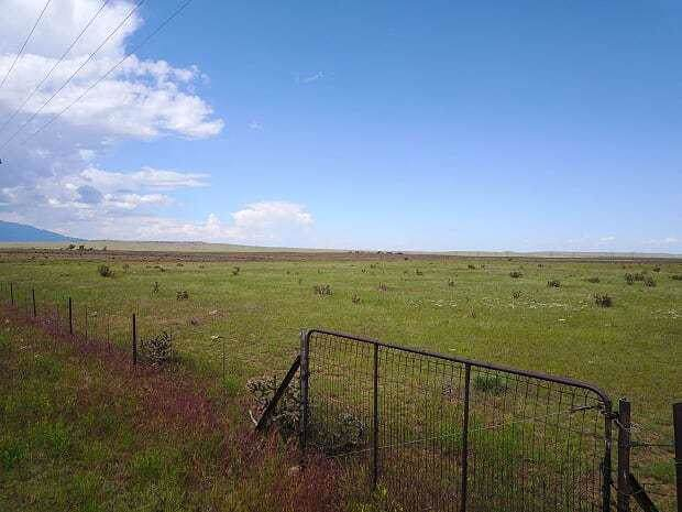 200 Acres Hwy 69, Walsenburg, CO 81089 (MLS #19-882) :: Big Frontier Group of Bachman & Associates