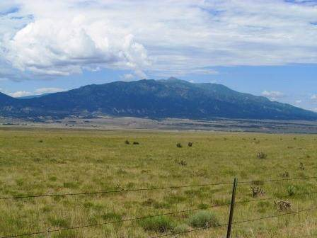 18 Majors Ranch Phase 1, Walsenburg, CO 81089 (MLS #19-934) :: Big Frontier Group of Bachman & Associates