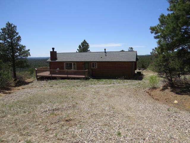 170 Cougar Trail, Aguilar, CO 81020 (MLS #20-365) :: Bachman & Associates