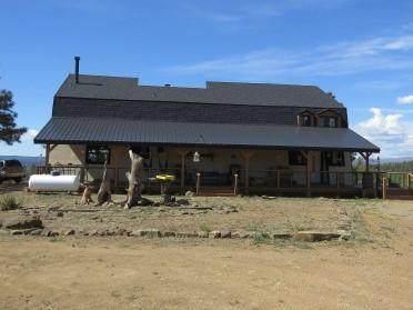 18200 County Rd 41.7, Weston, CO 81091 (MLS #20-450) :: Bachman & Associates