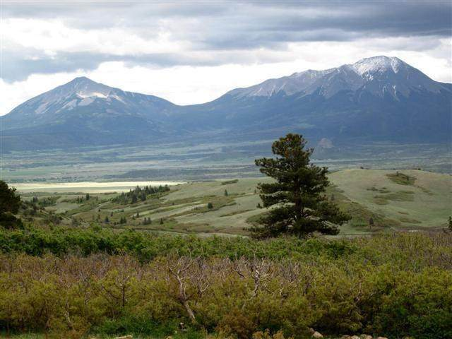 Lot 56 & 57 Tres Valles, La Veta, CO  (MLS #21-268) :: Bachman & Associates
