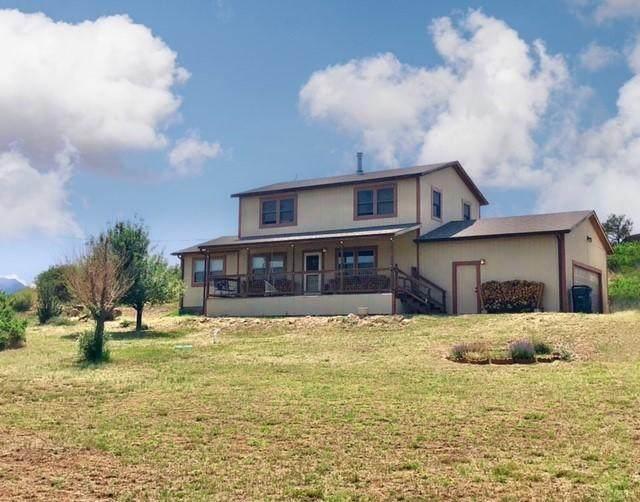 1222 Huajatolla Valley Estates Drive, La Veta, CO 81055 (MLS #21-765) :: Bachman & Associates