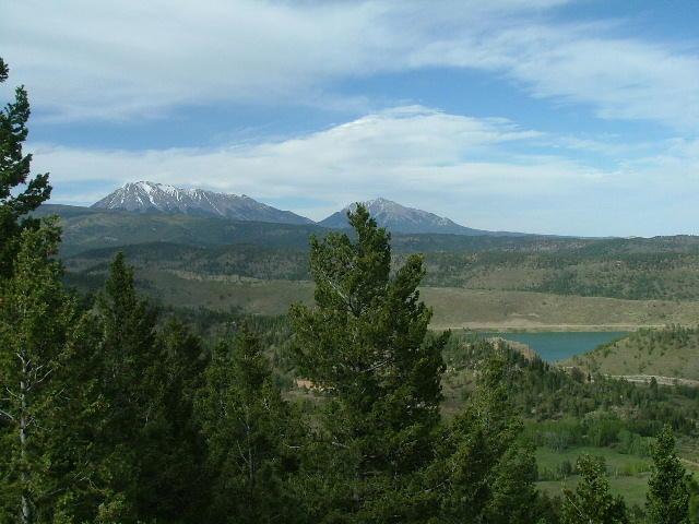 Elk Ridge Trail Parcel 4, Stonewall, CO 81091 (MLS #17-1049) :: Sarah Manshel of Southern Colorado Realty