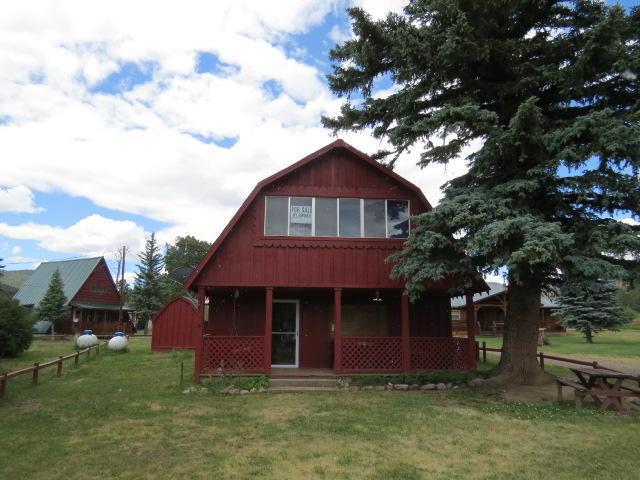 7618 Hwy 12, Weston, CO 81091 (MLS #18-567) :: Sarah Manshel of Southern Colorado Realty