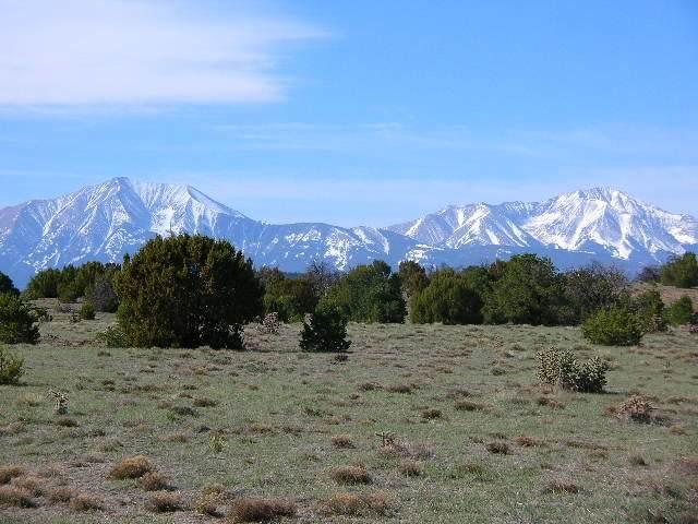 21 River Ridge Ranch #1, Walsenburg, CO 81089 (MLS #20-638) :: Bachman & Associates