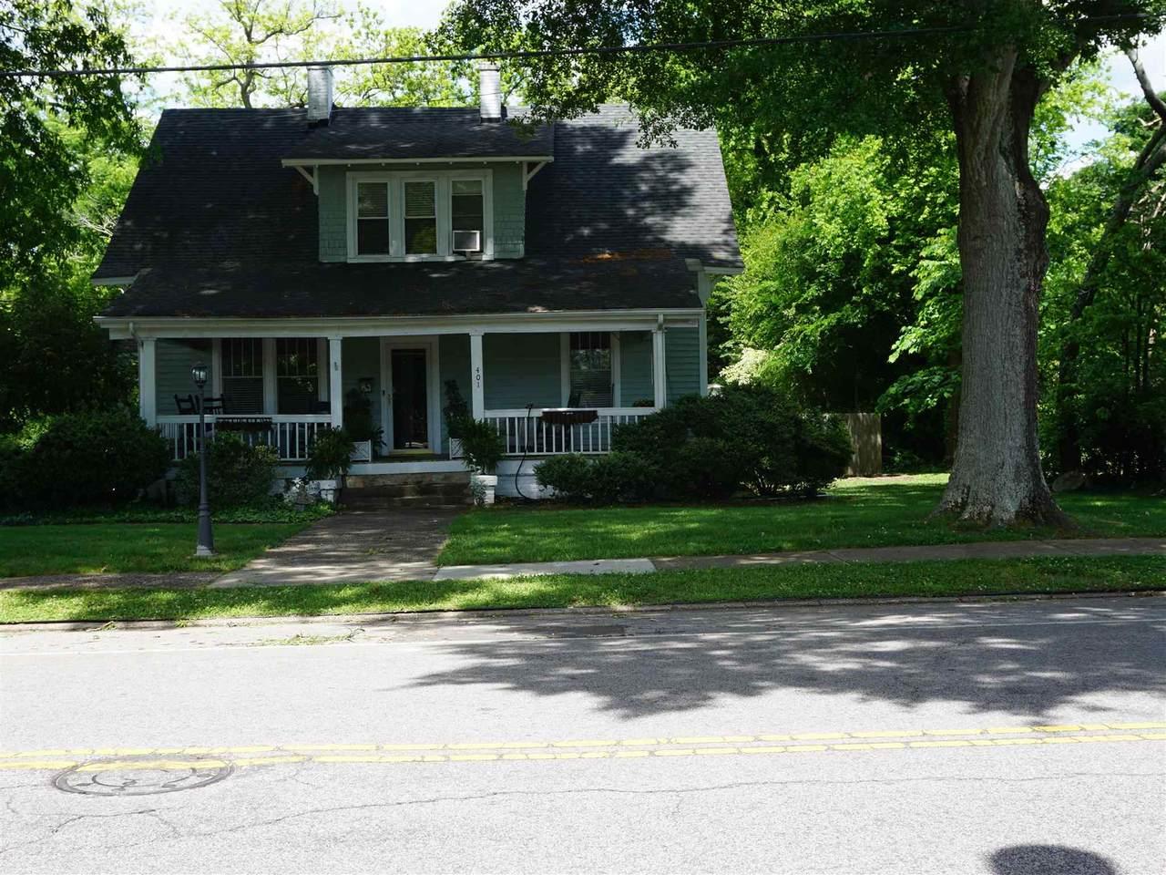 401 E. Rutledge Ave - Photo 1