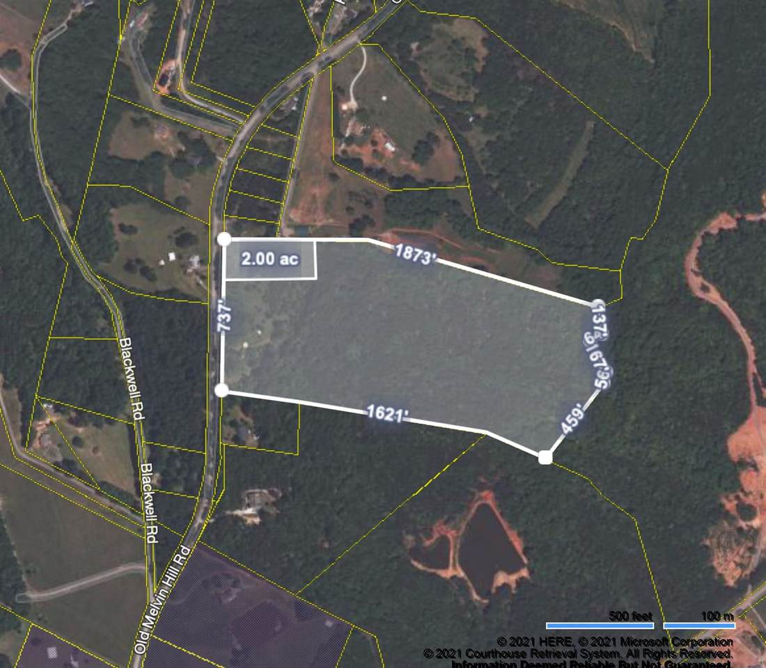 00 Old Melvin Hill Rd (2 Acres) - Photo 1