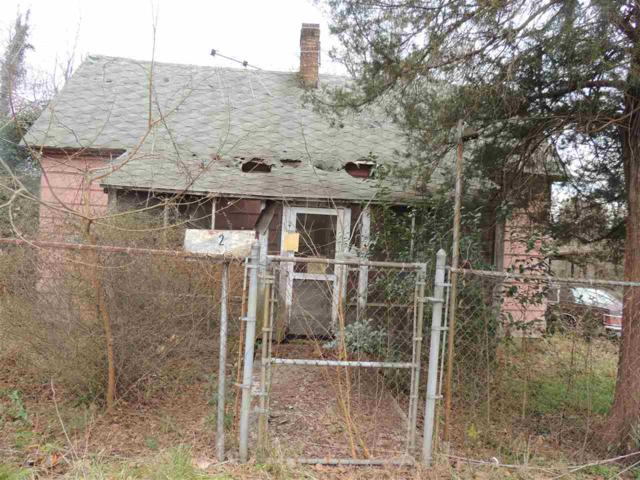 2 Smythe Street, Spartanburg, SC 29301 (#232300) :: Century 21 Blackwell & Co. Realty, Inc.