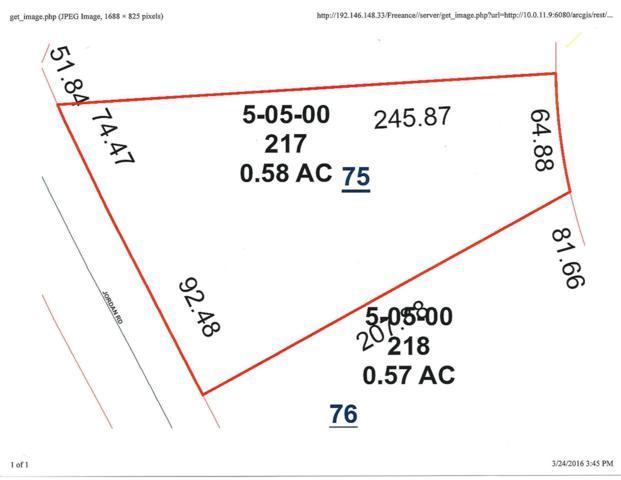 353 Reflection Dr Lot 75, Lyman, SC 29365 (#233807) :: Century 21 Blackwell & Co. Realty, Inc.