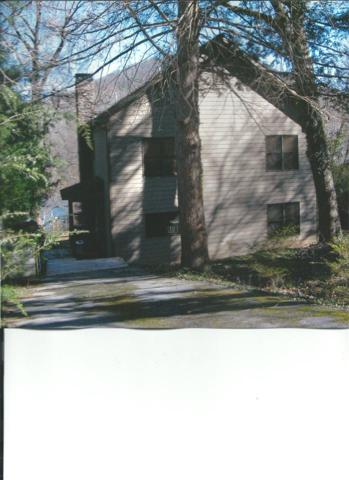 1464 W Lakeshore Dr., Landrum, SC 29356 (#241024) :: Century 21 Blackwell & Co. Realty, Inc.
