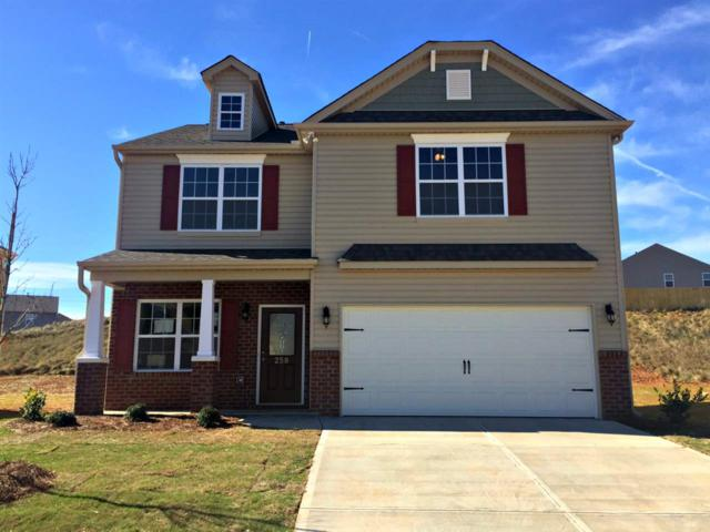 258 Hartleigh Drive, Lyman, SC 29365 (#244405) :: Connie Rice and Partners