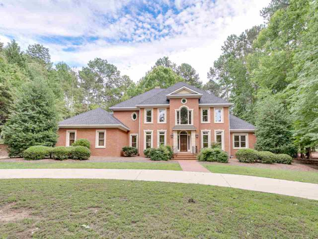305 Mossycup Oak Ct., Spartanburg, SC 29306 (#244449) :: Connie Rice and Partners