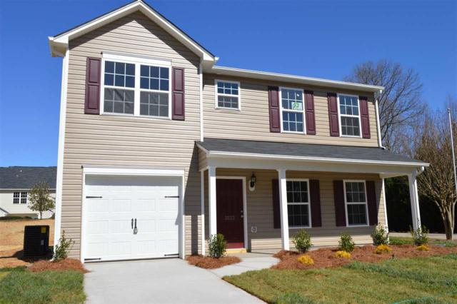 145 Evvalane Drive, Spartanburg, SC 29306 (#244459) :: Connie Rice and Partners