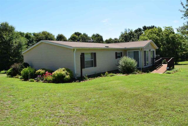 815 Kist Rd, Greer, SC 29651 (#244463) :: Connie Rice and Partners