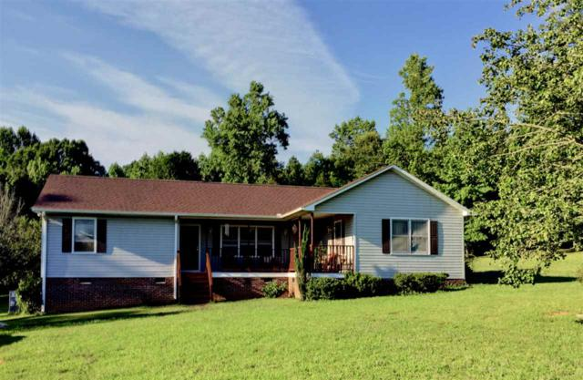 790 Browning Road, Enoree, SC 29335 (#244473) :: Connie Rice and Partners
