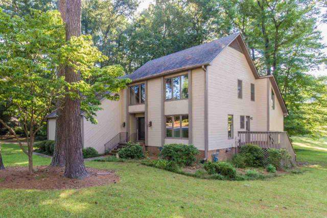 201 Overland Drive, Spartanburg, SC 29307 (#245412) :: Century 21 Blackwell & Co. Realty, Inc.