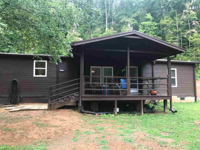 257 River Road, Marietta, SC 29661 (#245646) :: Connie Rice and Partners