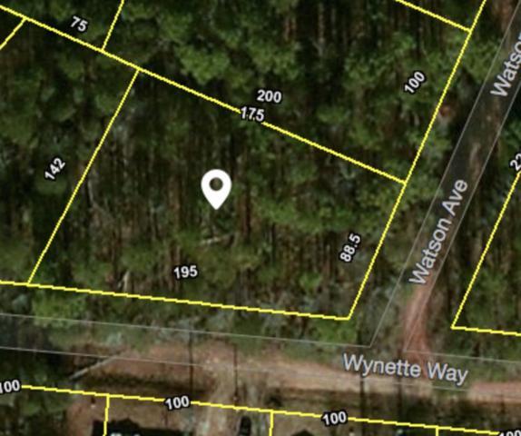 166 Watson Avenue, Inman, SC 29349 (#245687) :: Century 21 Blackwell & Co. Realty, Inc.