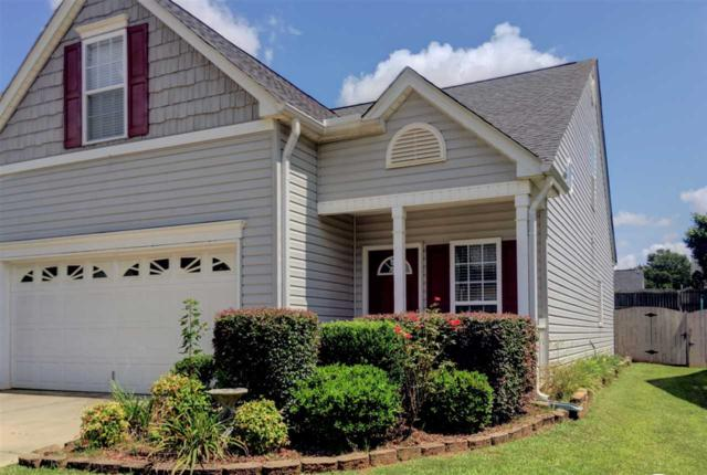 237 Dellwood Drive, Spartanburg, SC 29301 (#245741) :: Connie Rice and Partners