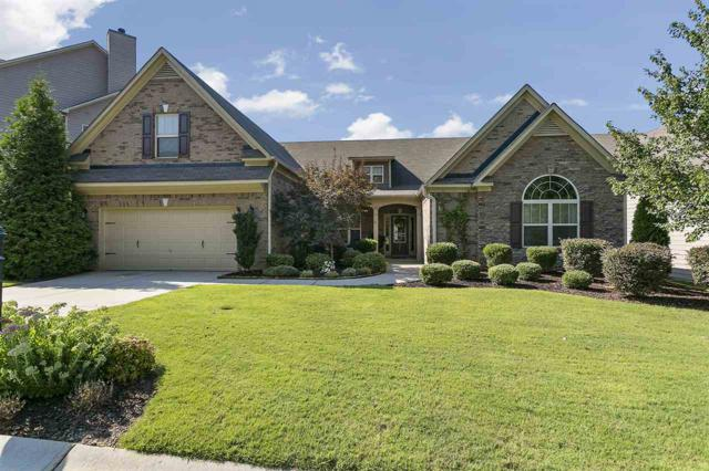 321 Abby Circle, Greenville, SC 29607 (#245742) :: Connie Rice and Partners