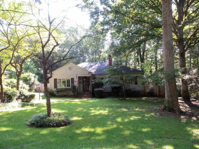 123 Tanglewylde Drive, Spartanburg, SC 29301 (#245743) :: Connie Rice and Partners