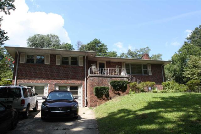 124 N Brookdale Drive, Spartanburg, SC 29303 (#245744) :: Connie Rice and Partners