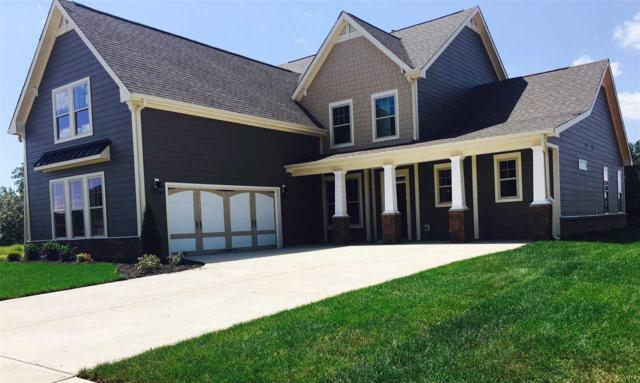 16 Belterra Drive, Simpsonville, SC 29681 (#245745) :: Connie Rice and Partners