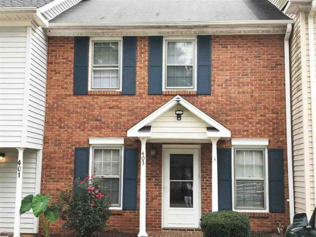 403 Royal Oak, Spartanburg, SC 29302 (#245747) :: Connie Rice and Partners