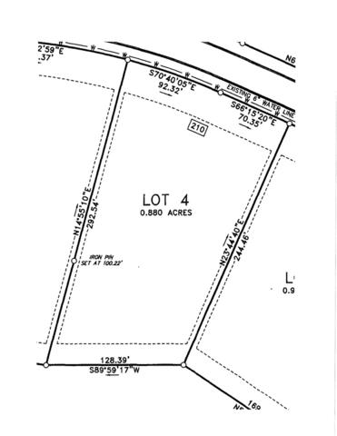210 Plantation Grove Drive Lot 4, Roebuck, SC 29376 (#245879) :: Century 21 Blackwell & Co. Realty, Inc.