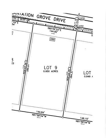 230 Plantation Grove Drive Lot 9, Roebuck, SC 29376 (#245883) :: Century 21 Blackwell & Co. Realty, Inc.