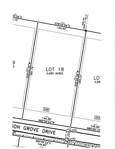 229 Plantation Grove Drive Lot 18, Roebuck, SC 29376 (#245887) :: Century 21 Blackwell & Co. Realty, Inc.