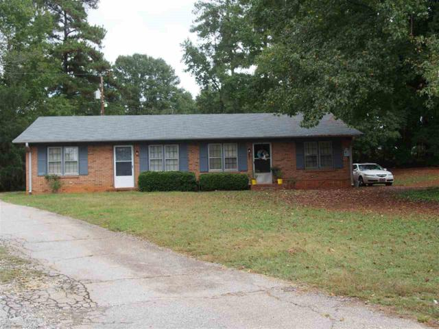 14 idlewood Ct, Spartanburg, SC 29304 (#247235) :: Connie Rice and Partners