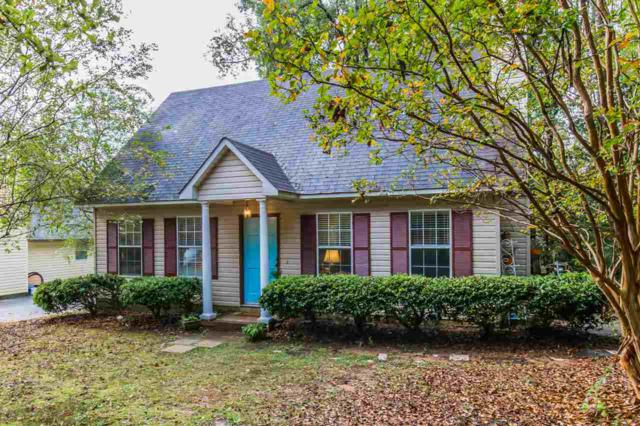 3055 Country Club Road, Spartanburg, SC 29302 (#247238) :: Connie Rice and Partners