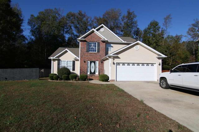 620 S Hampton Meadows Dr, Lyman, SC 29365 (#248169) :: Connie Rice and Partners