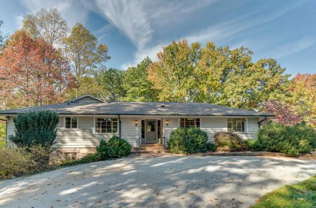 202 Ridgetop Road, Landrum, SC 29356 (#248185) :: Century 21 Blackwell & Co. Realty, Inc.