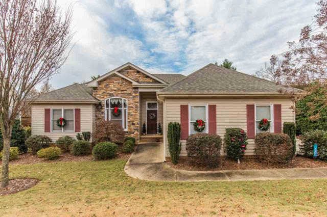 249 Hawkesberry Drive, Lyman, SC 29365 (#248249) :: Connie Rice and Partners