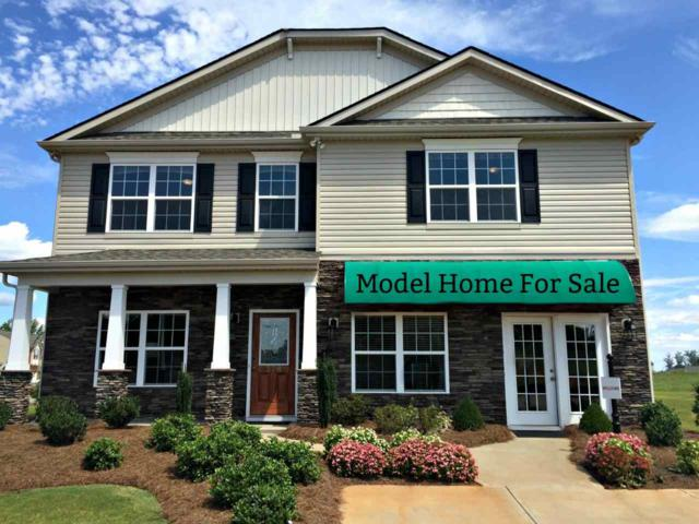 378 Hartleigh Drive, Lyman, SC 29365 (#248257) :: Connie Rice and Partners