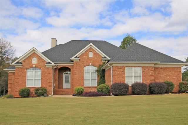 110 William Ownes Way, Greer, SC 29651 (#248270) :: Connie Rice and Partners