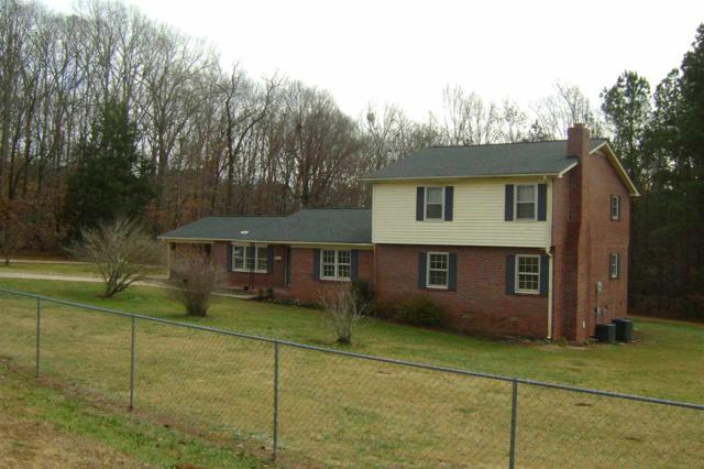 844 John Hart Road, Jonesville, SC 29353 (#248475) :: Century 21 Blackwell & Co. Realty, Inc.