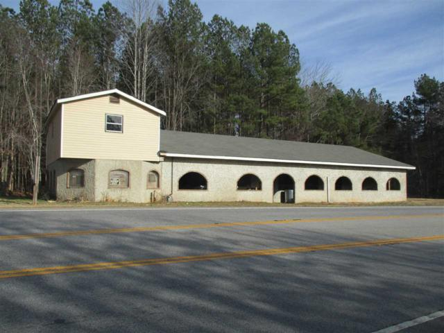 2205 Whitmire Hwy, Union, SC 29379 (#248519) :: Century 21 Blackwell & Co. Realty, Inc.